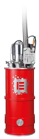 Cryostat JT-160dpi